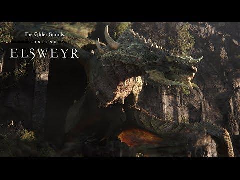 The Elder Scrolls Online Elsweyr PC Version Game Free Download