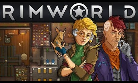 RimWorld Nintendo Switch Version Full Game Setup Free Download