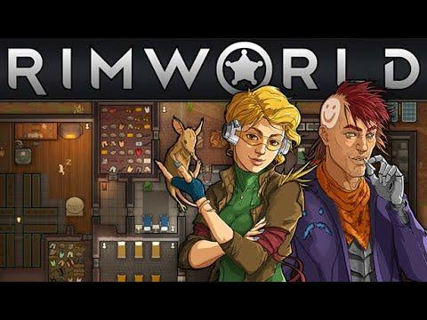 RimWorld Nintendo Switch Version Full Game Setup Free Download