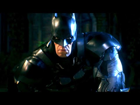 Batman Arkham Knight iOS/APK Version Full Game Free Download