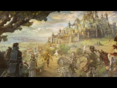 OCTOPATH TRAVELER Xbox One Full Version Free Download