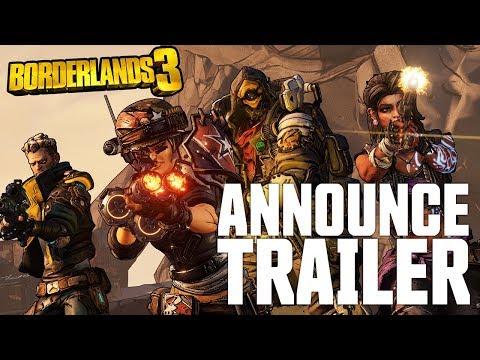 Borderlands 3 iOS/APK Full Version Free Download
