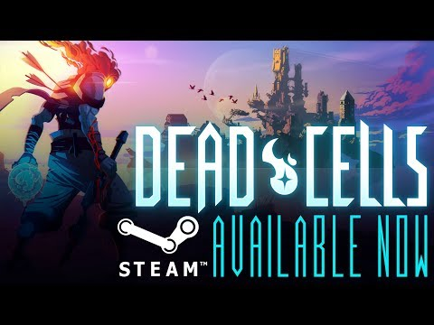 Dead Cells PC Full Version Free Download