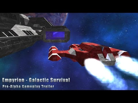 Empyrion Galactic Survival iOS/APK Full Version Free Download