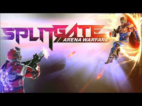 Splitgate Xbox One Full Version Free Download
