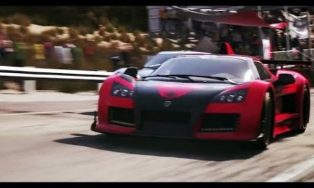 DriveClub PC Version Full Game Free Download