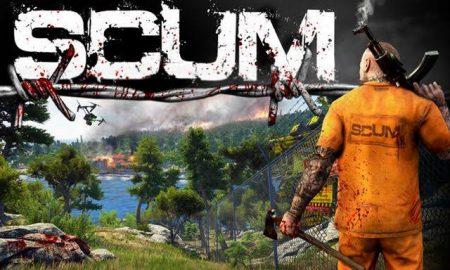 SCUM PC Latest Version Game Free Download