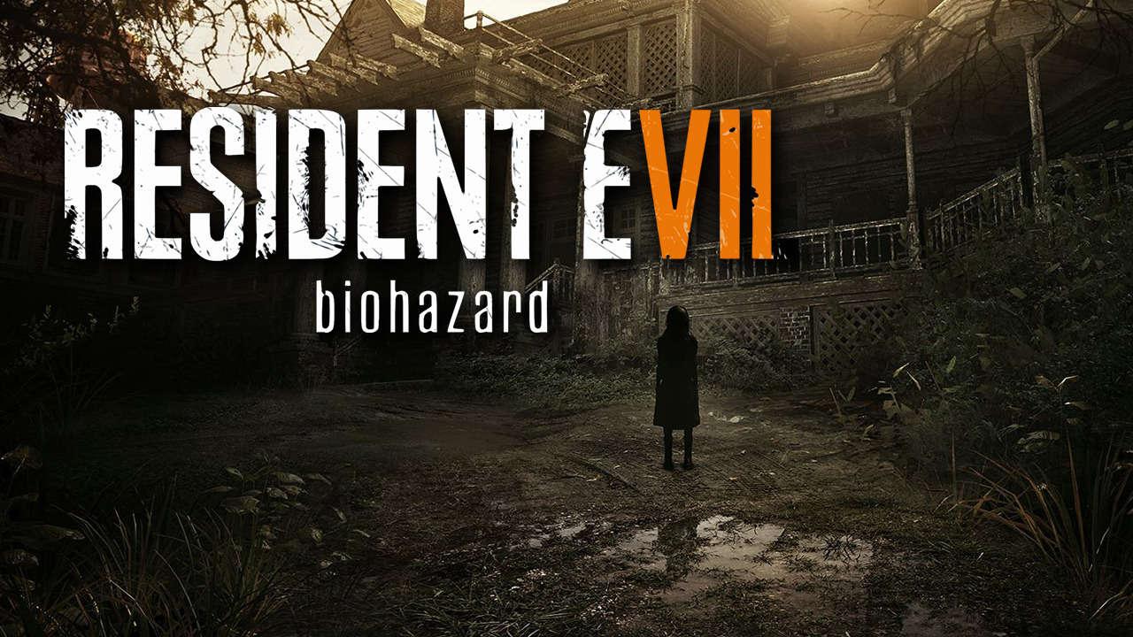 Resident Evil VII Biohazard PC Version Full Game Free Download