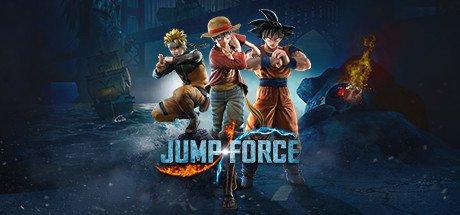 Jump Force Apk Full Mobile Version Free Download