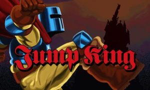 Jump King PC Version Full Game Free Download