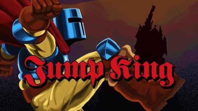 Jump King iOS/APK Full Version Free Download