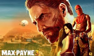 Max Payne 3 PC Version Game Free Download