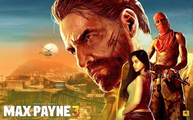 Max Payne 3 PC Version Game Free Download
