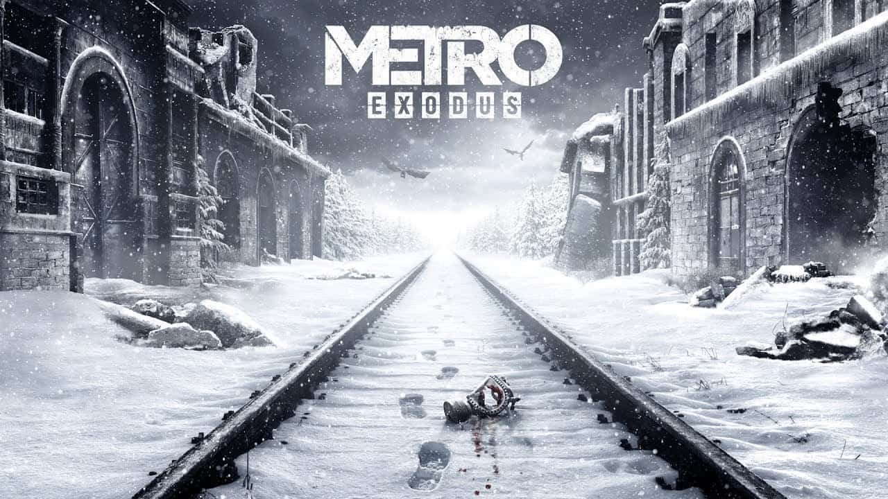 Metro Exodus iOS/APK Version Full Game Free Download
