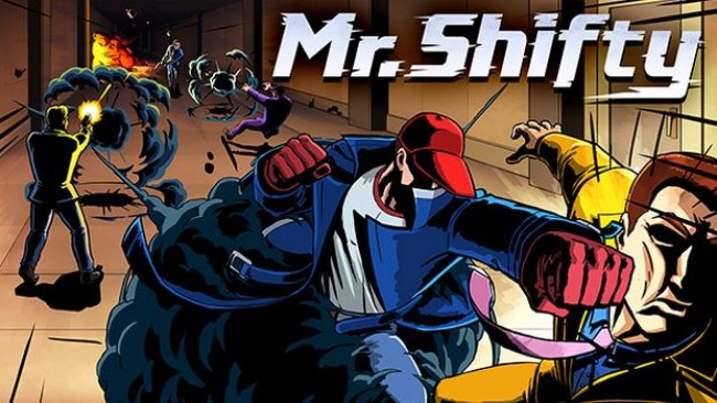 Mr. Shifty Apk Full Mobile Version Free Download