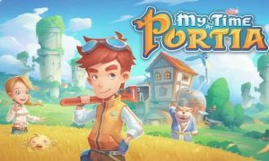 MY TIME AT PORTIA iOS/APK Version Full Game Free Download