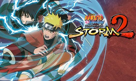 Naruto Ultimate Ninja Storm Two Apk iOS Latest Version Free Download