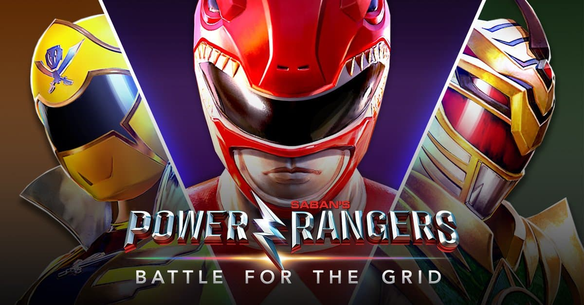 Power Rangers: Battle for the Grid Full Version PC Game Download