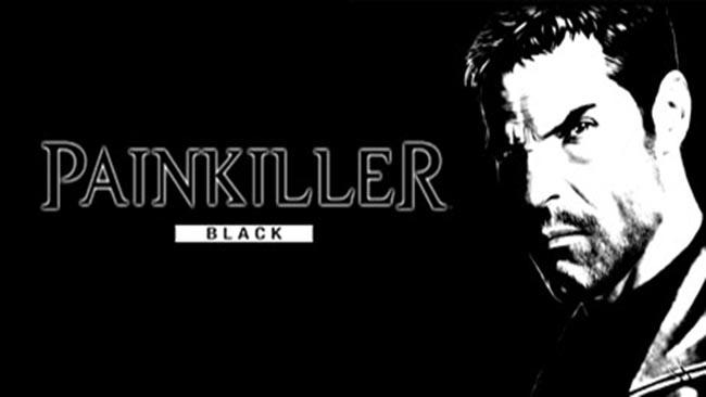 Painkiller: Black Edition iOS/APK Full Version Free Download