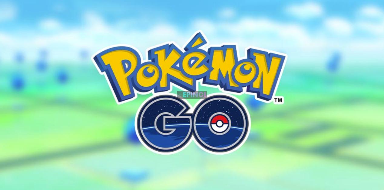 Pokemon GO PC Latest Version Free Download