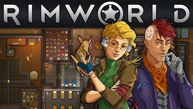 RimWorld Version Full Mobile Game Free Download