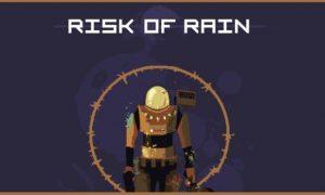 Risk Of Rain iOS/APK Version Full Game Free Download