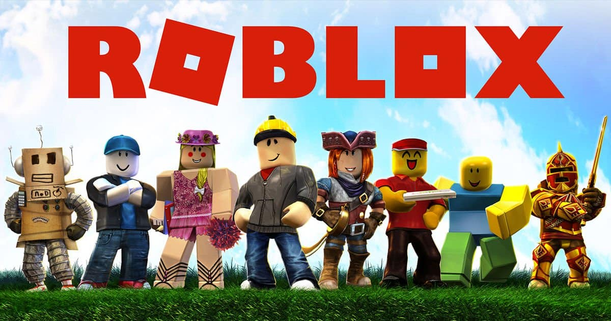 Roblox Full Version PC Game Download