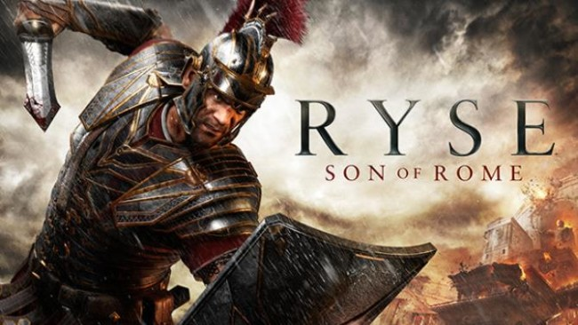 Ryse: Son Of Rome Game Full Version PC Game Download