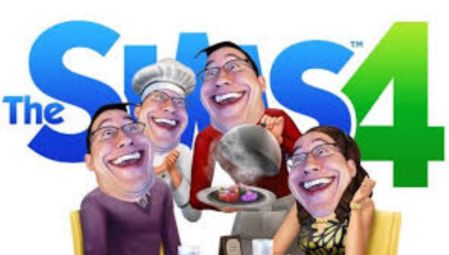 Sims 4 PC Latest Version Game Free Download