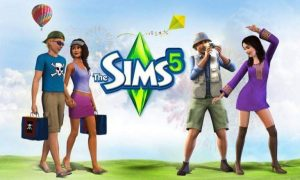 The Sims 5 PC Version Full Game Free Download