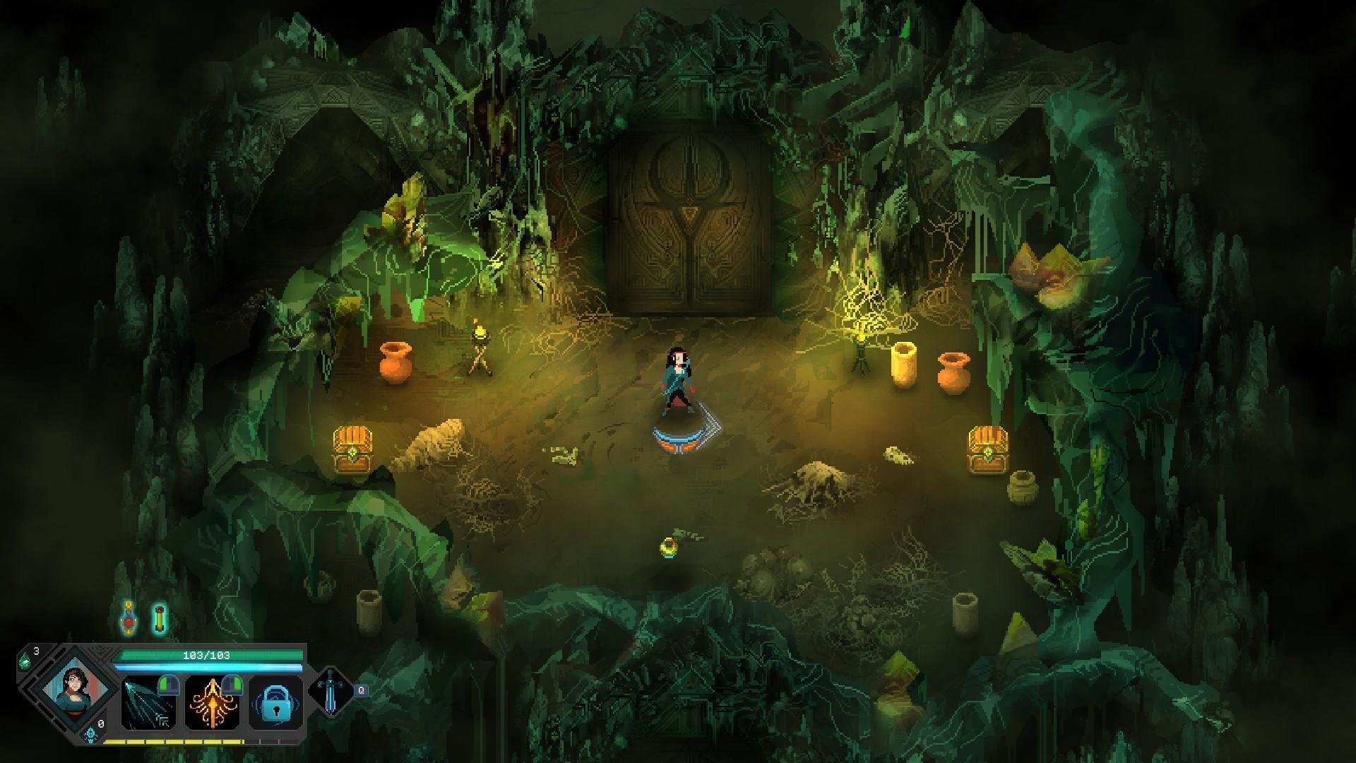 Kids of Morta PC Version Full Game Free Download