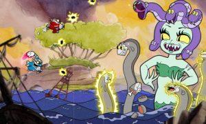 Cuphead Free Apk iOS Latest Version Free Download