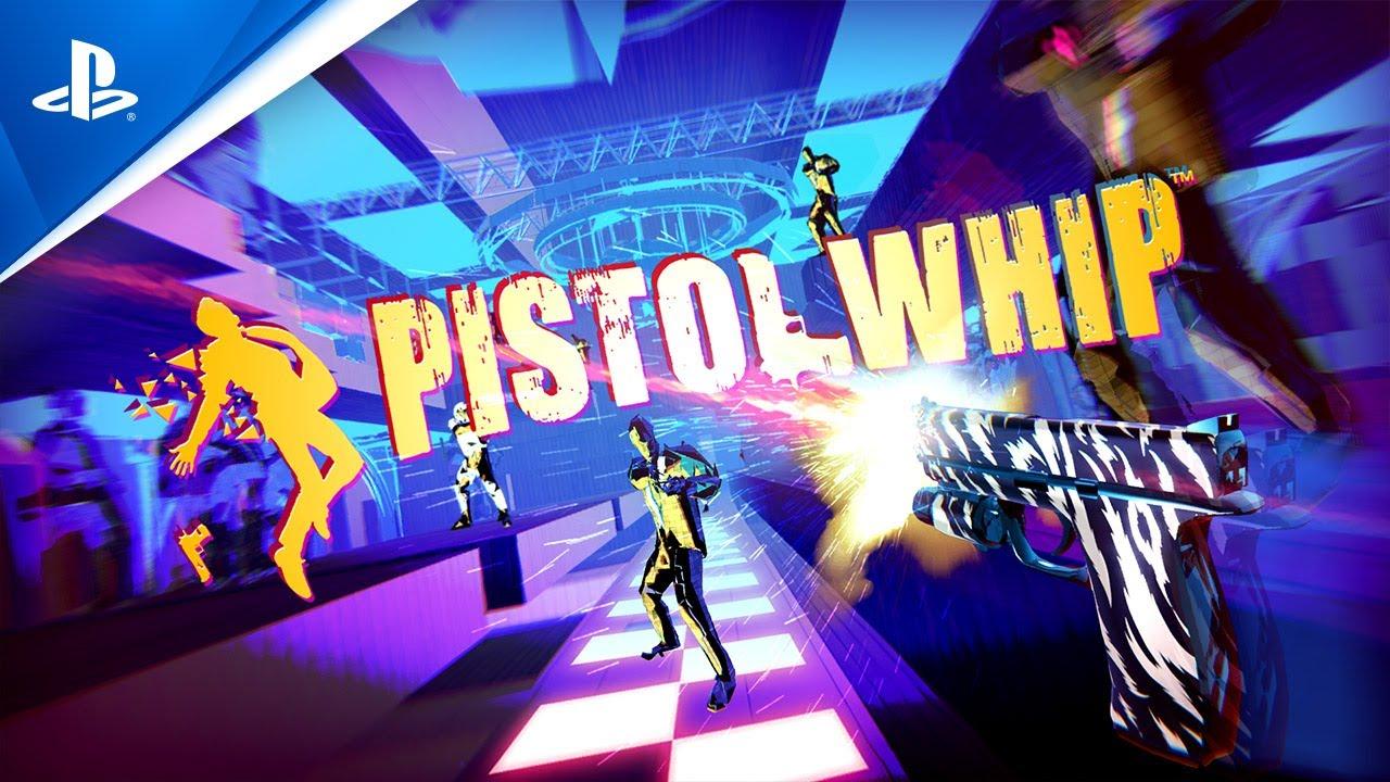 Pistol Whip VR PC Version Game Free Download