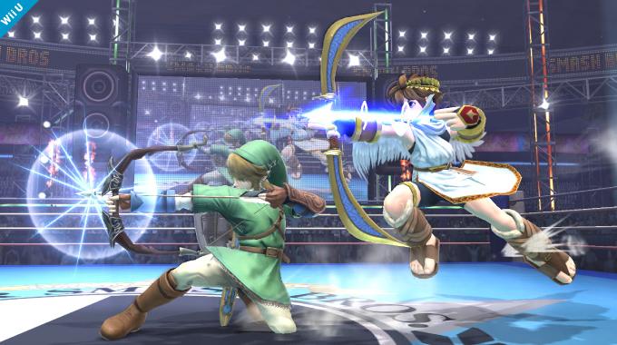 Super Smash Bros Wii U iOS/APK Version Full Game Free Download