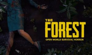 THE FOREST Version Full Mobile Game Free Download