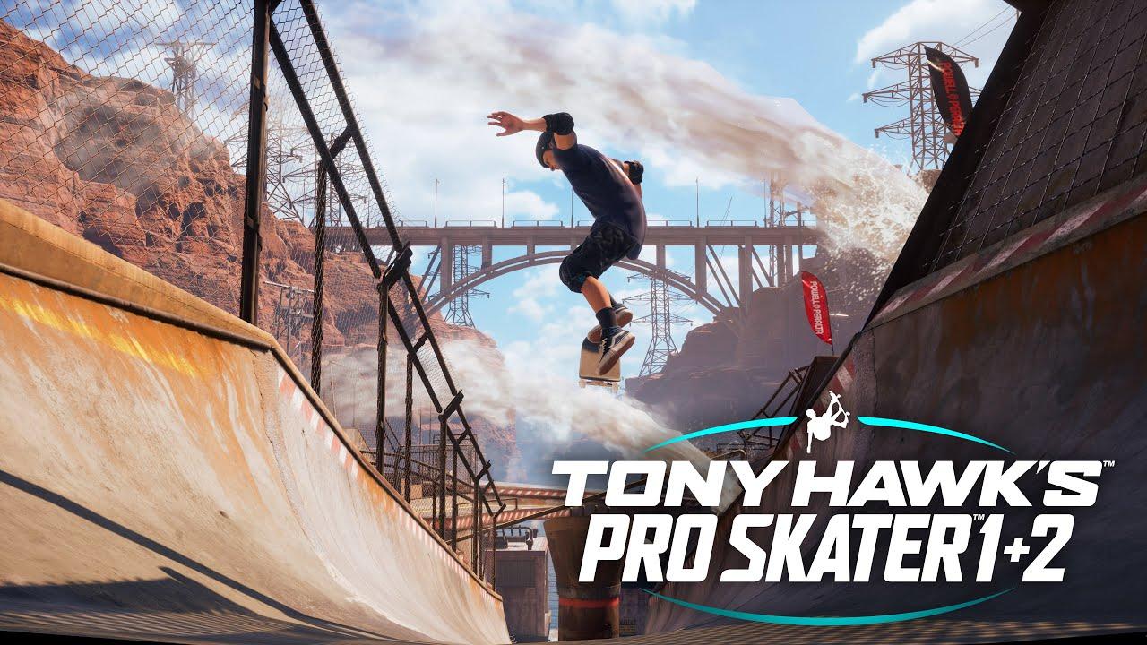 Tony Hawks Pro Skater 1+2 PC Version Game Free Download