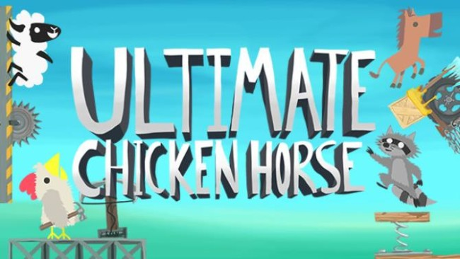 Ultimate Chicken Horse free full pc game for download