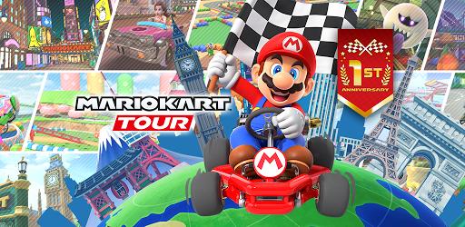 Mario Kart Tour PC Version Full Game Free Download