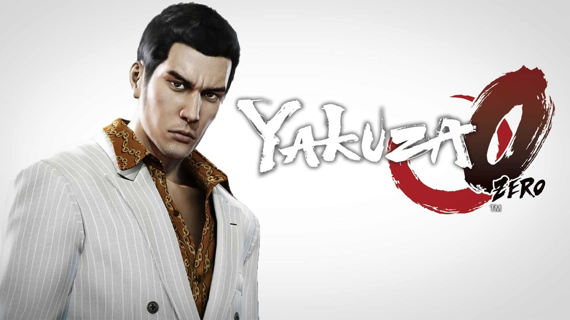 Yakuza 0 PC Latest Version Game Free Download