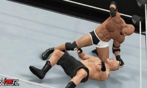 WWE 2K17 iOS/APK Full Version Free Download