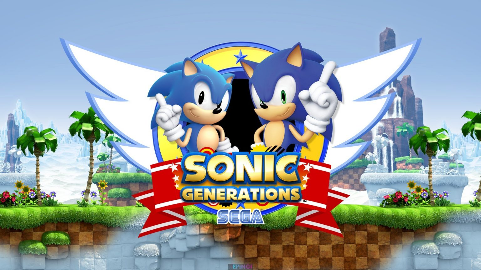 Sonic Generations Nintendo Switch iOS/APK Version Full Game Free Download