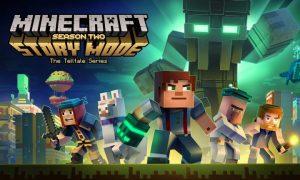 Minecraft Story Mode Season 2 Apk Full Mobile Version Free Download