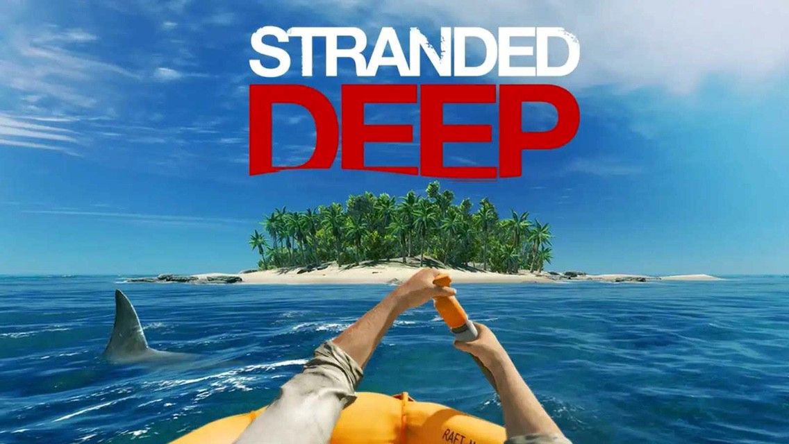 Stranded Deep PC Latest Version Free Download