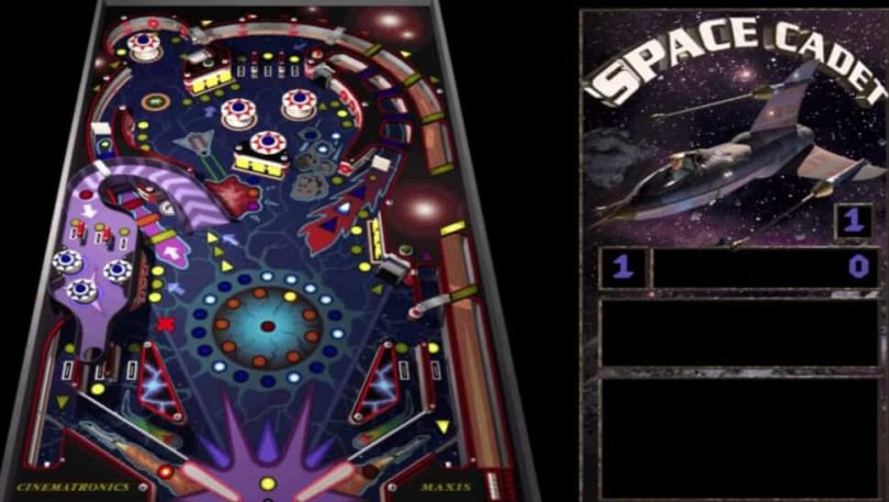 3d Pinb all Space Cadet iOS/APK Full Version Free Download
