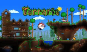 Terraria Full Version PC Game Download