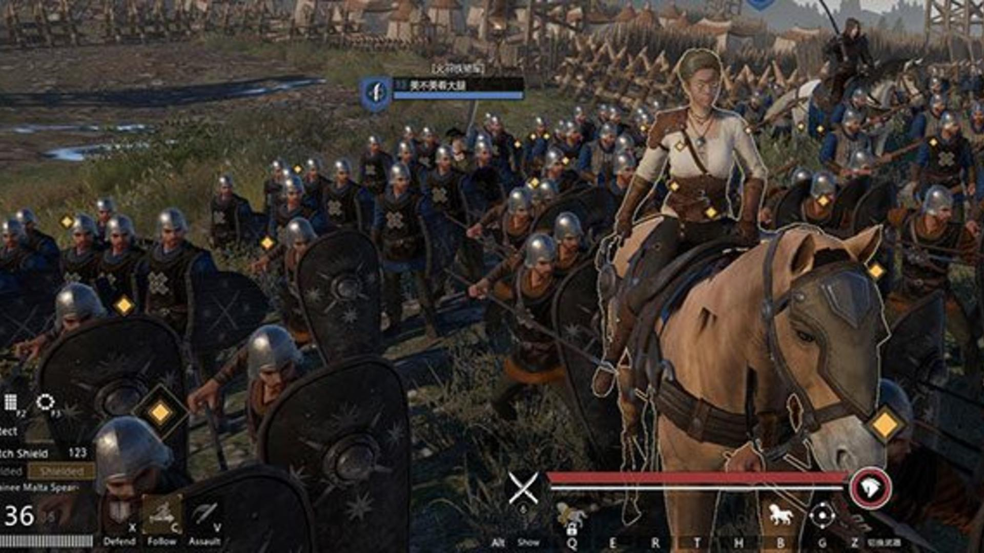 Conquerors Blade PC Version Game Free Download