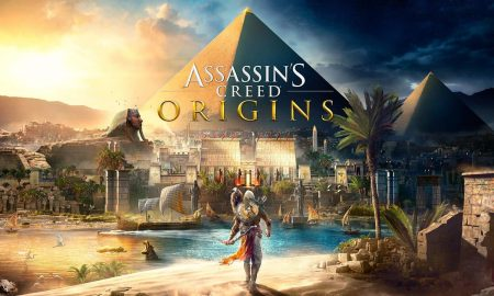 Assassin's Creed Origins Apk iOS Latest Version Free Download