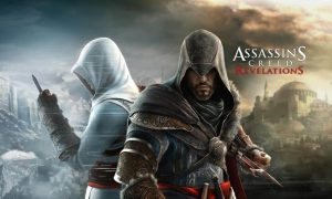 Assassin's Creed Revelations PC Latest Version Free Download