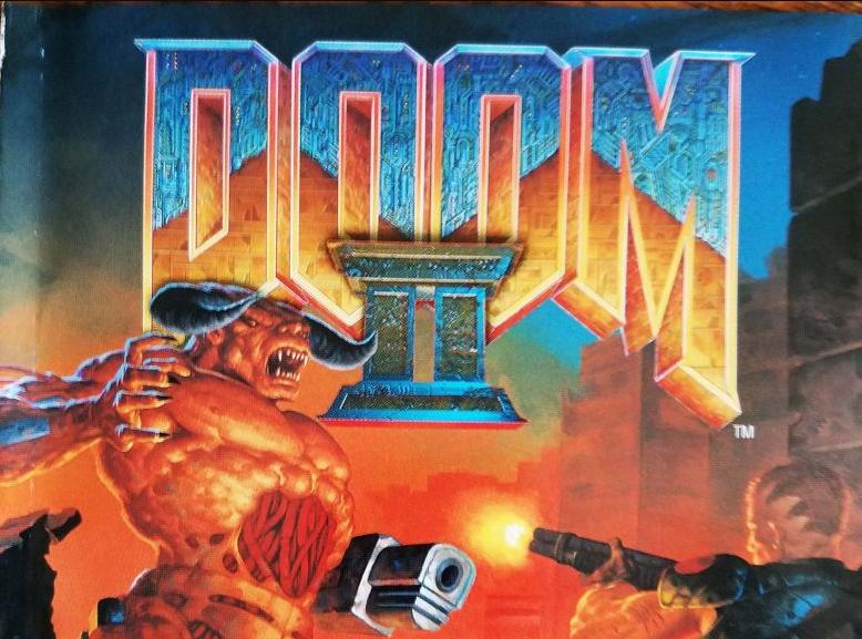Doom 2 Full Version PC Game Download