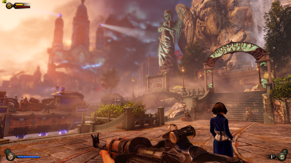 Bioshock iOS/APK Version Full Game Free Download
